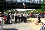 Dixilandfestival in Dresden 2009- Oakcity Jazzband aus Belgien 2