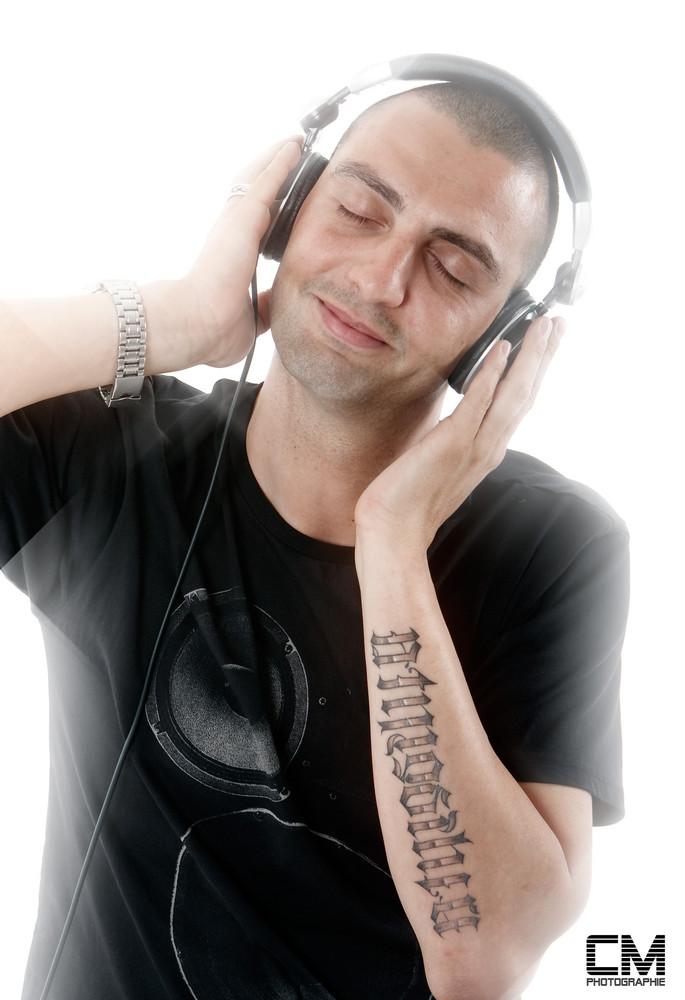 DJ Atmosphere