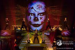 """DJ Bobo """"Circus-Tour 2014"""" 4"""