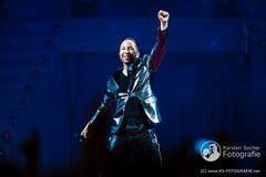 """DJ Bobo """"Circus-Tour 2014"""" 5"""