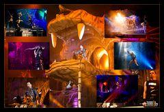 DJ BOBO - Vampires Alive Tour 2008