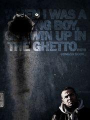 Dj Razeeeeeeeeee is in the ghettoo