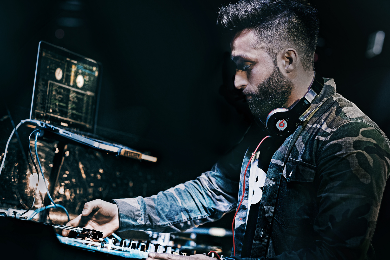 DJ Shoko III