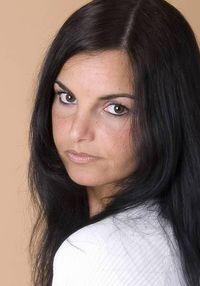 Djamila Bousenou
