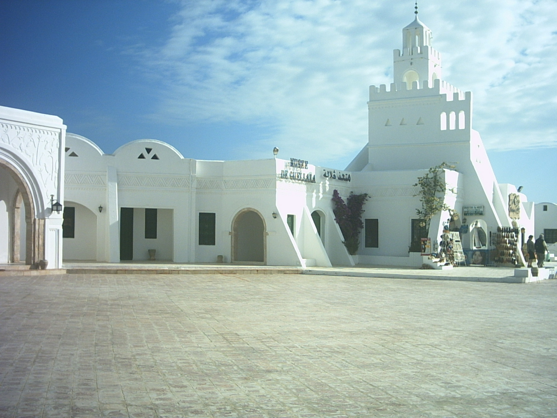 Djerba 2007