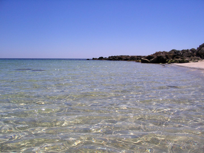 Djerba - Blaue Lagune