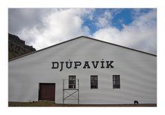 Djupavik Wellblech ... 1 ...