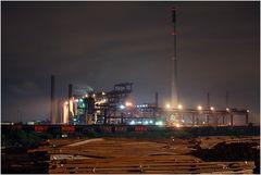 DK Recycling - DU - Hafen