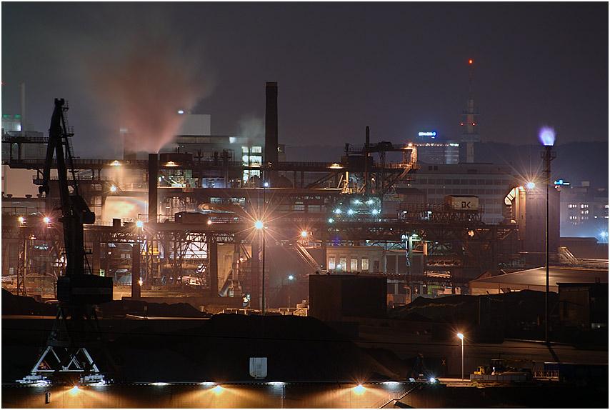 DK Recycling - Duisburg Aussenhafen II