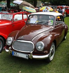 DKW Typ F93 Coupe
