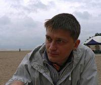Dmitriy Moiseyev