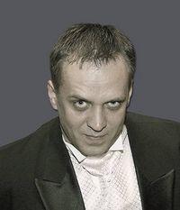 Dmitry Zhamkoff