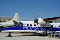 Do 228 Pollution Control