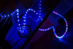 do cars dream of blue light?