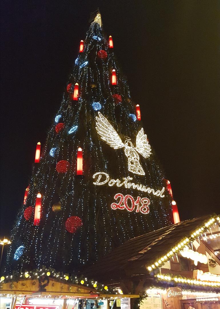 DO Weihnachtsmarkt