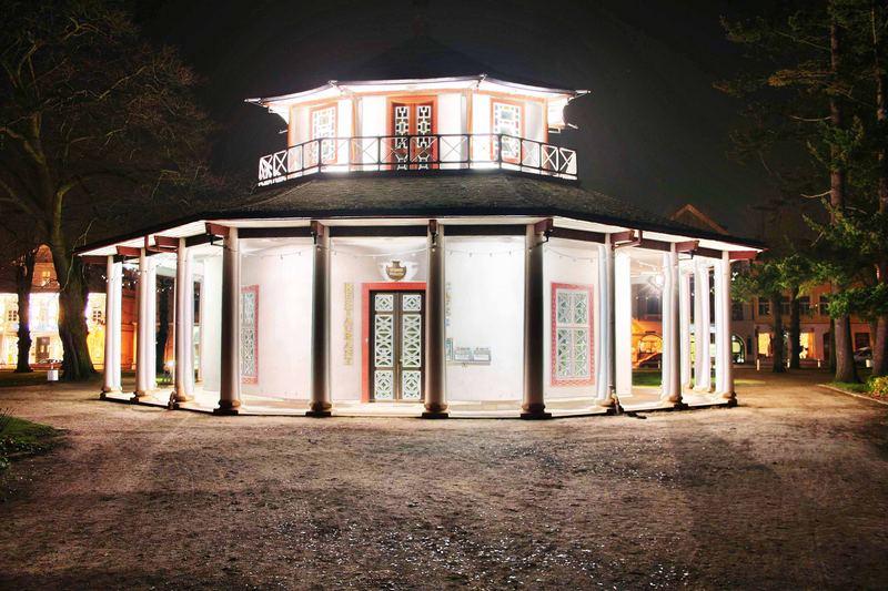 Doberan Pavillon