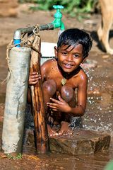 doccia ...indiana