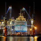 Dock 10 - MS Albatros