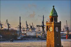 * Dock Elbe 17 *