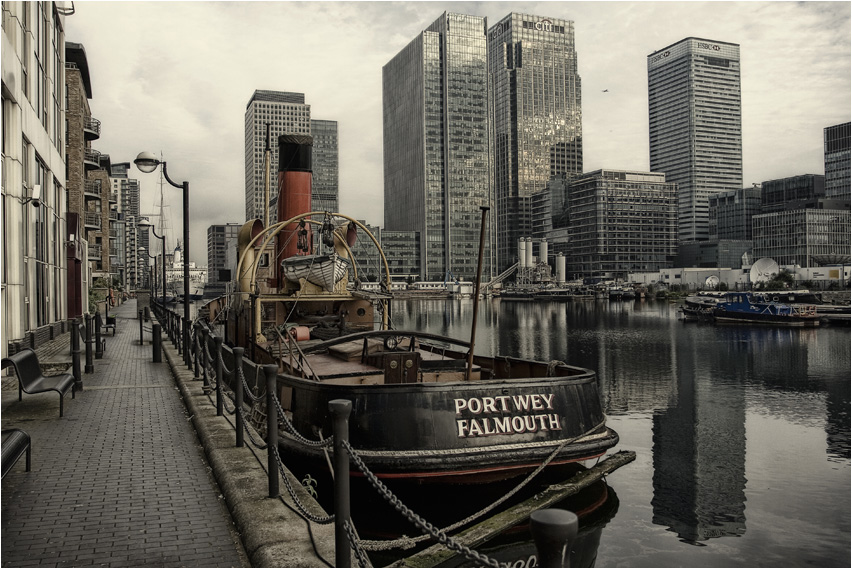 Dockland 3