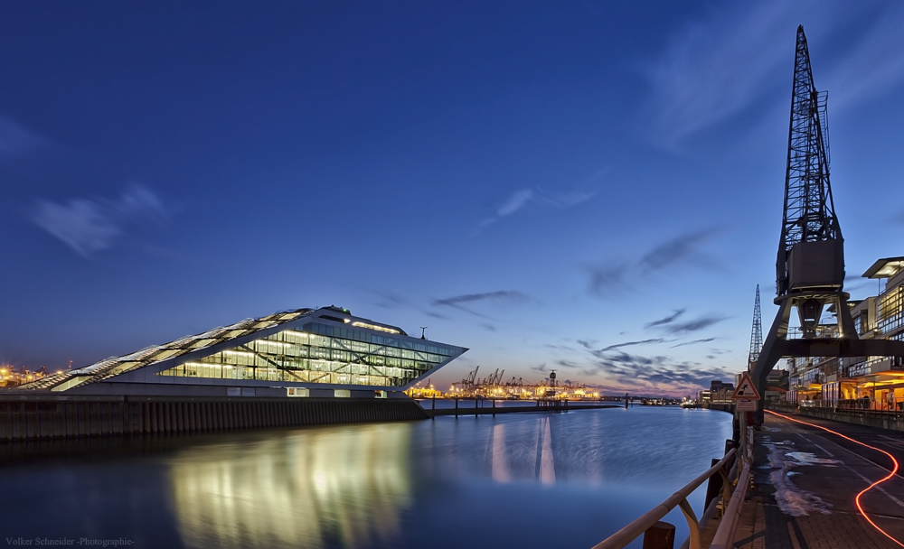 Dockland -3-