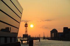 Dockland #4