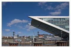 < Dockland