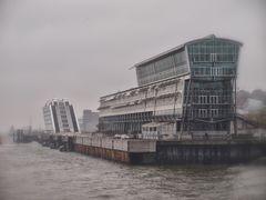 Dockland alt und neu
