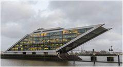 Dockland-Hamburg