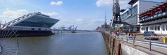 Dockland mal anders