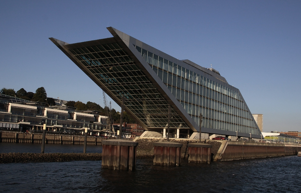 Dockland-View