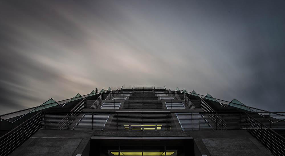 Docklands......