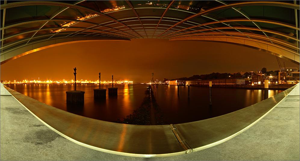 Docklands Bug