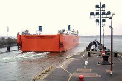 Dockwise Enterprise