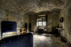 Doctors Room