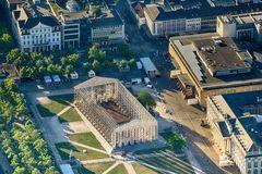"""""""documenta_14_Parthenon_der Bücher""""_(Kassel)"""