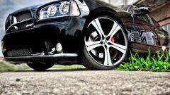 Dodge Charger SRT 8