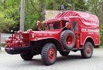 Dodge Oldtimer Löschfahrzeug (Bj. 1942)
