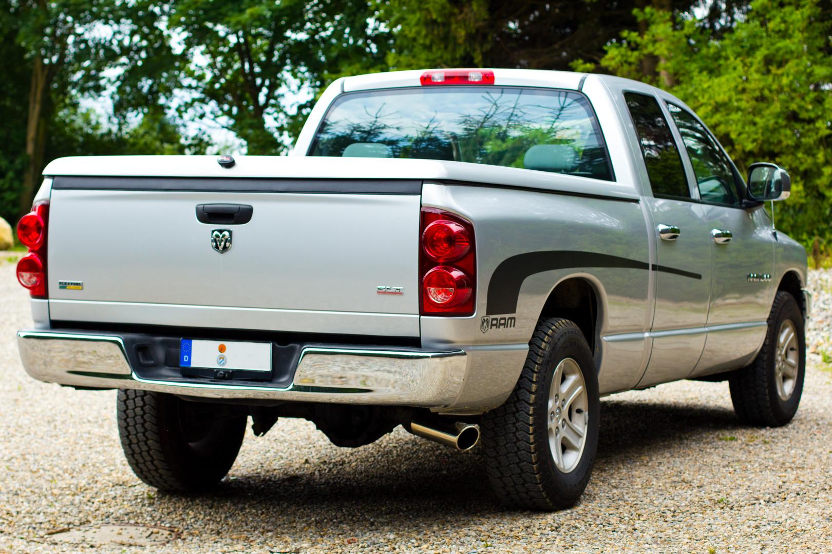 Dodge Ram 2007er Modell
