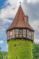 Döhrener Turm  - Hannover