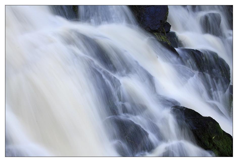 Doendalen-Wasserfall