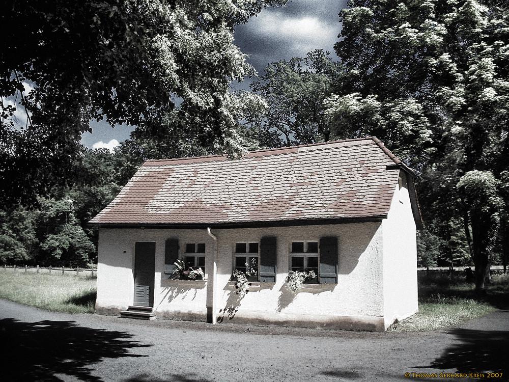 Dörchen - Park Schönbusch - Aschaffenburg