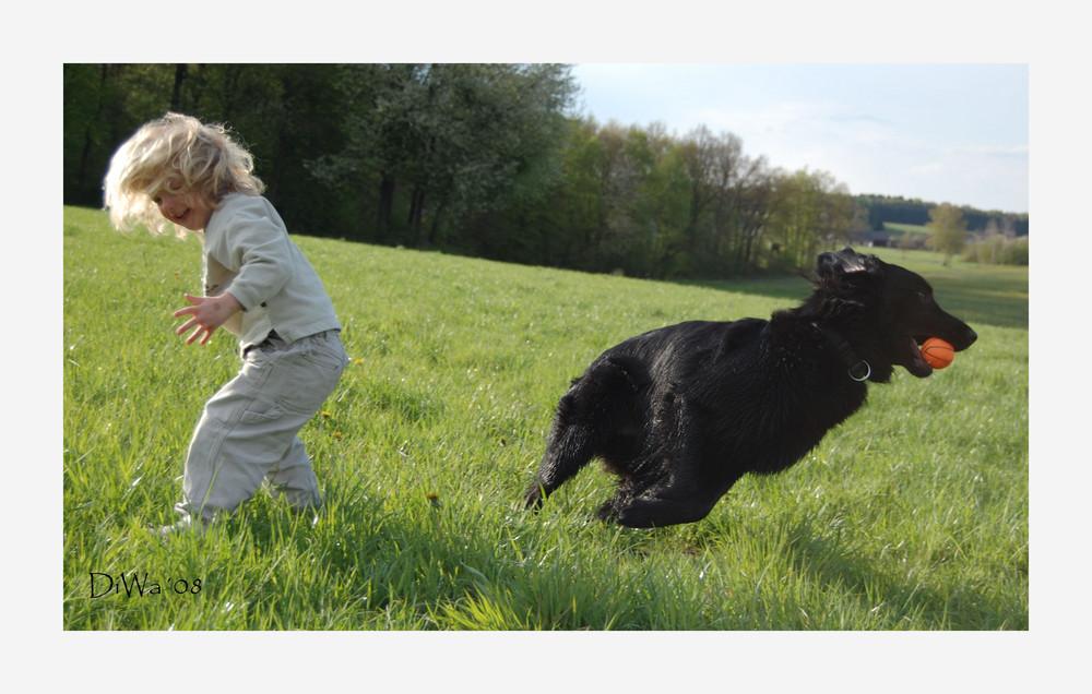 dogdance ????