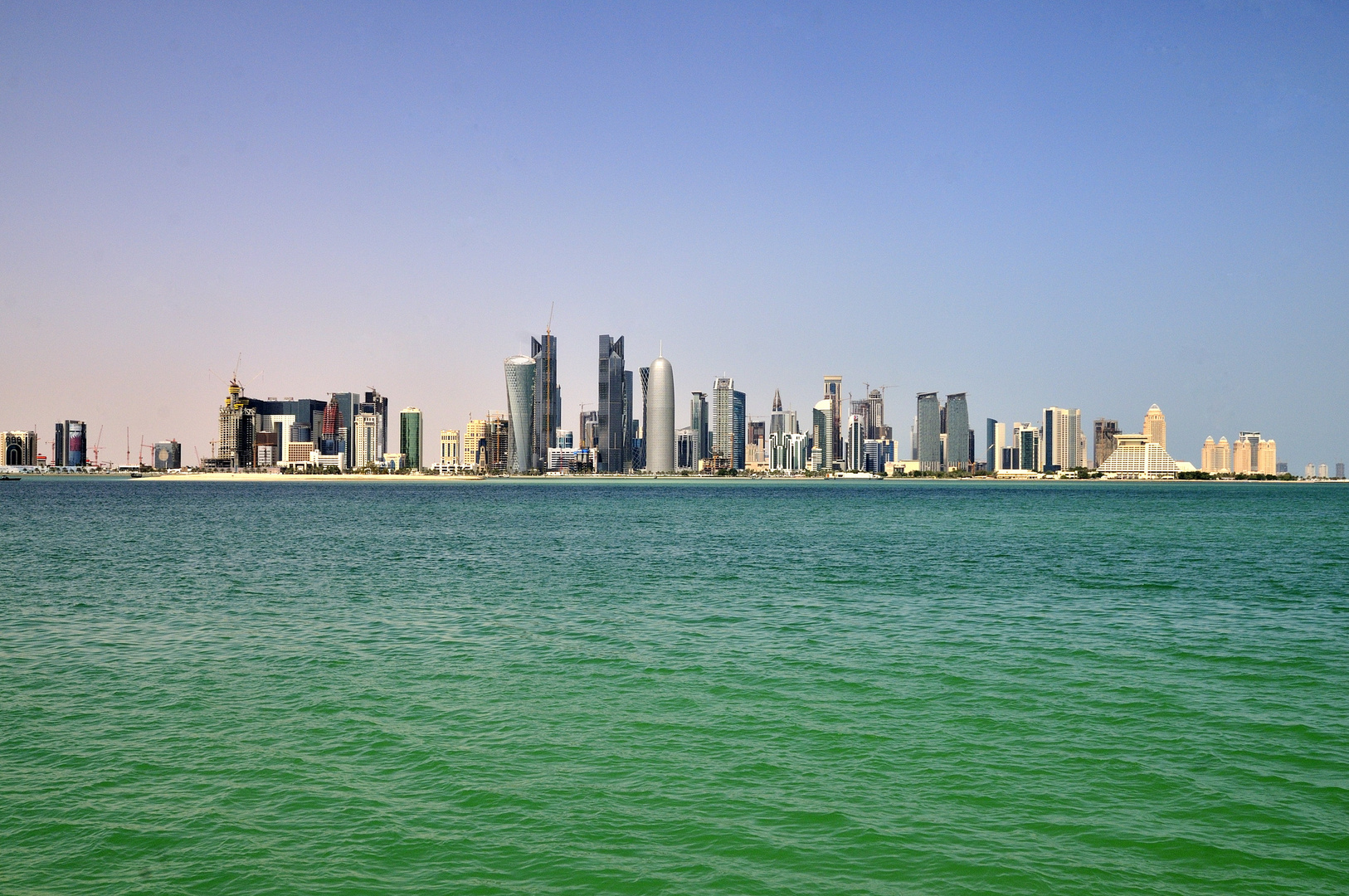 Doha bei Tag_01