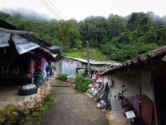 Doi Pui Hmong