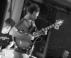 Dokufoto Gitarre Köln p20 Aug2020