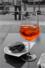 Dolce Vita in Venedig - Colorkey