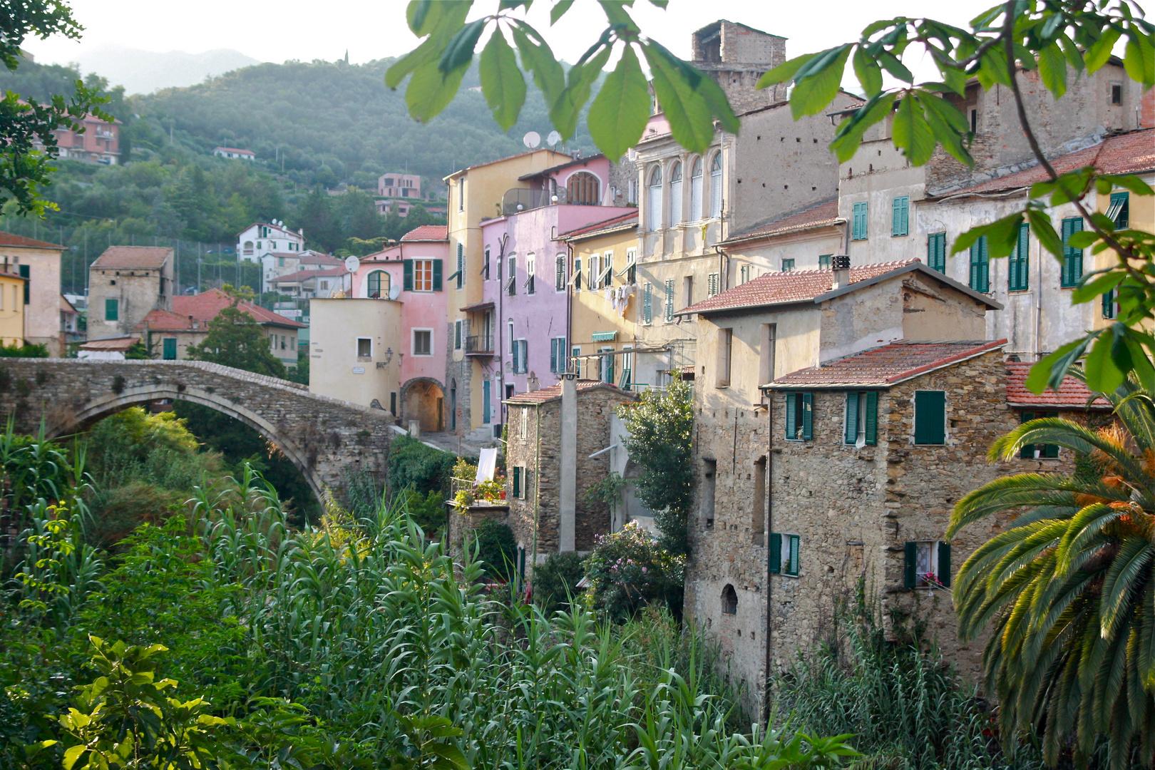 Dolcedo, Liguria