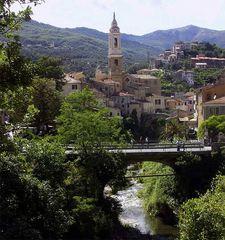 Dolcedo, Ligurien