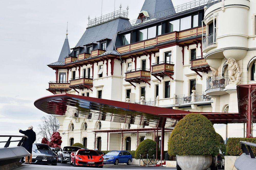 Grand Casino Schweiz